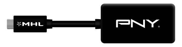 PNY MHL Adapter