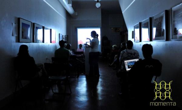 Photo © Chris Usher/Momenta Workshops 2011