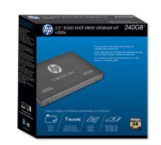 HP 240 SSD