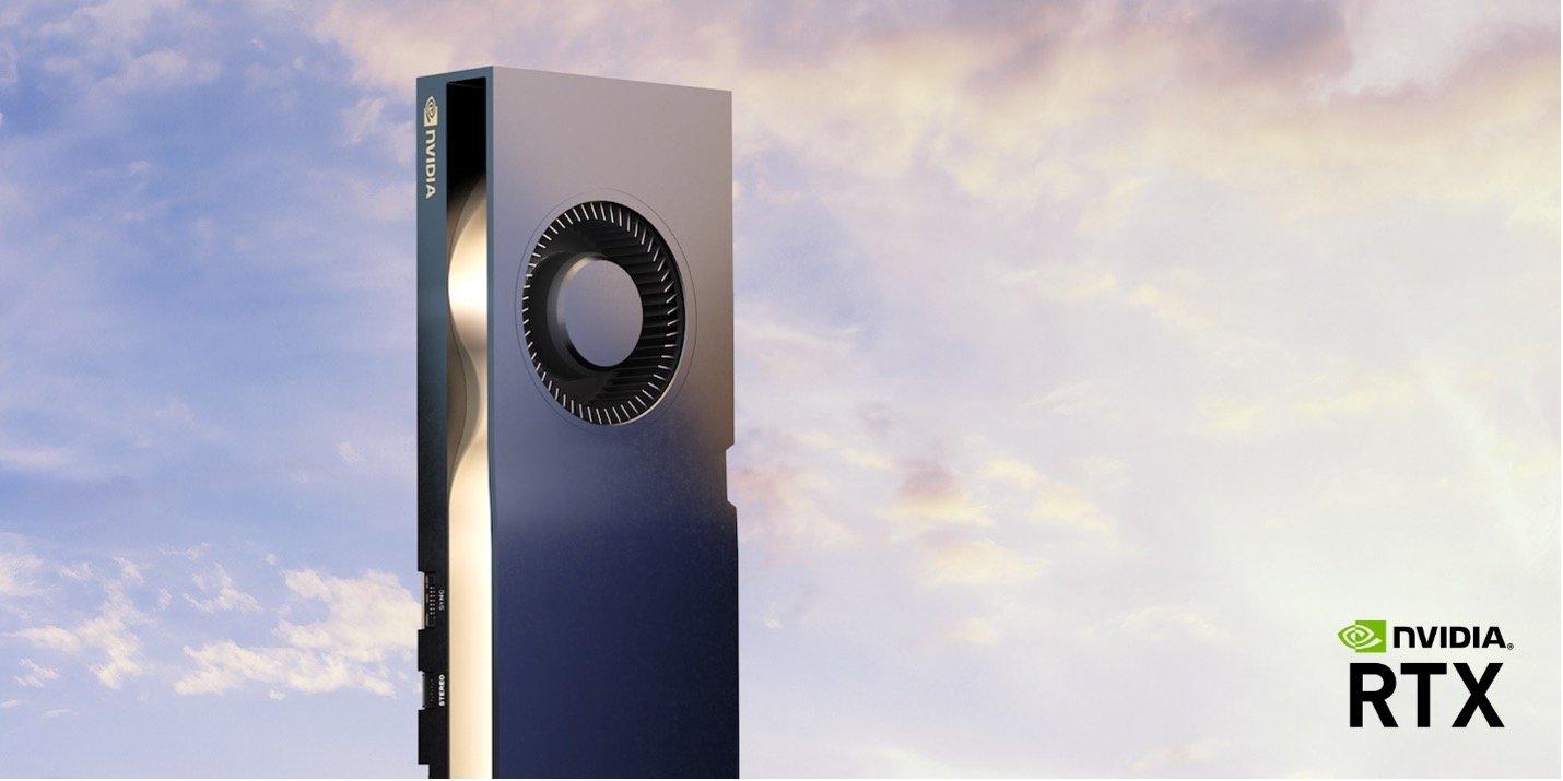 NVIDIA RTX A5000