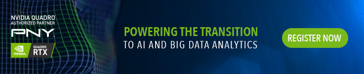 Powering the Transition to AI and Big Data Analytics