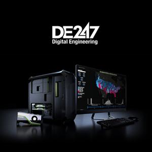 Digital Engineering - SuperWorkstations