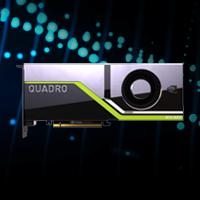 Why NVIDIA Quadro RTX for AI