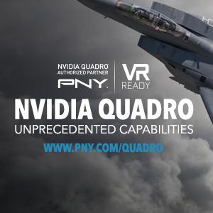 NVIDIA Quadro - Unprecedented Capabilities