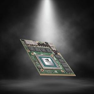 NVIDIA Quadro MXM: Embedded Solutions get a GPU performance boost!