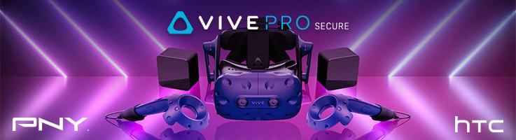 PNY Vive PRO Secure