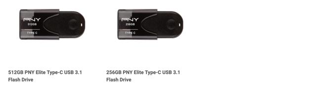 PNY Elite Type-C USB