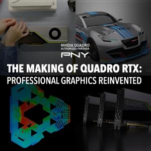 The Making of Quadro