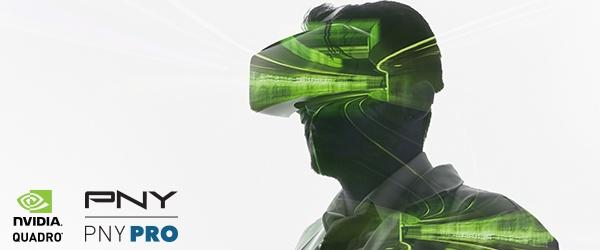 Quadro for VR