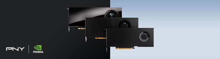 NVIDIA RTX A6000 - NVIDIA RTX A5000 - NVIDIA RTX A4000