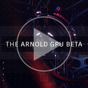 The Arnold GPU Beta