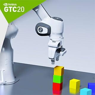 GTC20 Goes Digital