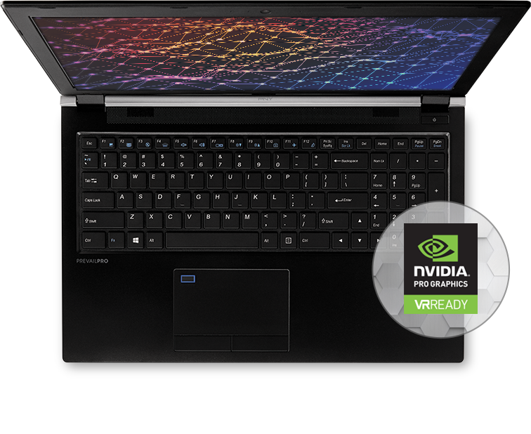 PNY PREVAILPRO P4000