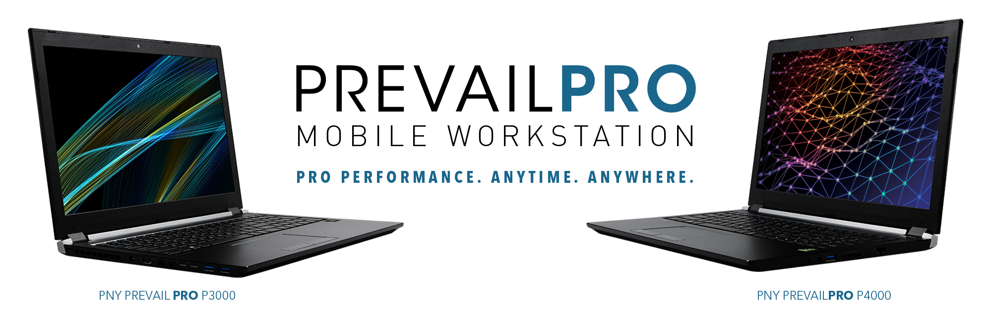 PREVAILPRO Mobile Workstations