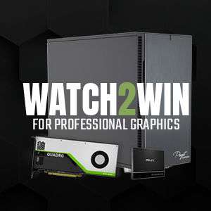 Watch2Win - For Professional Graphics
