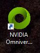 NVIDIA Omniverse Launcher